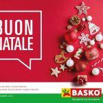 Basko Buon Natale al 31 Dicembre 2018