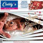 Caddy's Scopri il Natale di Caddy's 14-31 Dicembre 2018
