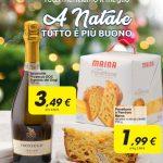 Carrefour A Natale TUTTO E PIU BUONO 11-26 Dicembre 2018