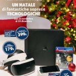Carrefour Un Natale di Fantastiche Suprese al 24 Dicembre 2018