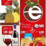 EMI Supermercati 15-26 Dicembre 2018