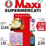 Maxi Supermercati 6-16 Dicembre 2018
