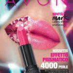 Catalogo Avon Campagna 18 2019 – 24 Febbraio al 14 Marzo
