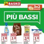 Basko PIU BASSI 22 Gennaio – 4 Febbraio 2019