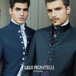 Catalogo Carlo Pignatelli Cerimonia Collezione 2019