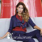Catalogo Karakorum Italia Collezione 2018-2019