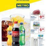 METRO Offerte Horeca 3-30 Gennaio 2019