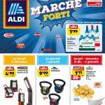 Aldi Marche Forti al 6 Gennaio 2019