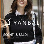 Yanbal Sconti & Saldi Gennaio 2019