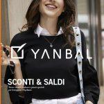 Yanbal Sconti & Saldi al 23 Gennaio 2019