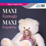 Caddy's Maxi Formati al 13 Febbraio 2019