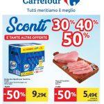 Carrefour Sconti 18-26 Febbraio 2019