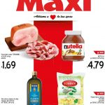 Maxi Offerte Voltan al 13 Febbraio 2019