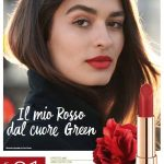 Yves Rocher Il mio Rosso al 14 Febbraio 2019