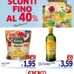 A & O Supermercato Sconto 7-20 Marzo 2019