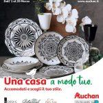 Auchan Una casa per tuo 1-20 Marzo 2019