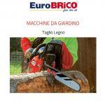 Euro Brico TAGLIO LEGNO 2019
