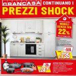 Granbrico Prezzi Shock 16-31 Marzo 2019