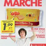 Italmark La mia Spesa al 12 Marzo 2019