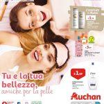 Auchan Bellezza al 15 Maggio 2019