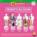 Basko Prodotti da Oscar 9-22 Aprile 2019