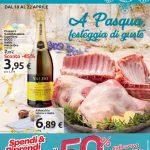 Carrefour A Pasqua festeggia di gusto 10-22 Aprile 2019