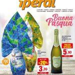 Iperal Buona Pasqua 10-23 Aprile 2019