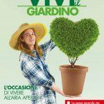Italmark Vivi il Giardino al 31 Maggio 2019