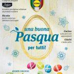 Lidl Magazine Pasquale 2019