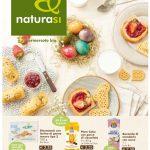 NaturaSi Offerte di Aprile 2019