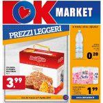 OK Market Prezzi Leggeri al 7 Aprile 2019