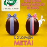 PAM Panorama Pasqua 8-21 Aprile 2019