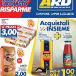ARD Discount 23 Maggio – 02 Giugno 2019