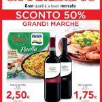 Gran Mercato Grandi Marche al 7 Maggio 2019