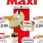 Maxi Supermercati 23 Maggio – 05 Giugno 2019