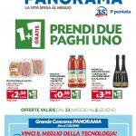 PAM Panorama 23 Maggio – 02 Giugno 2019