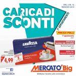 Supermercati Mercato 2-12 Maggio 2019