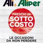 Ali Supermercati 13-26 Giugno 2019