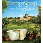 Bottega Verde DOVE LA NATURA DIVENTA BELLEZZA