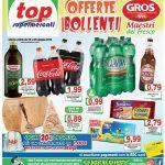 Top Supermercati 14-25 Giugno 2019