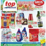 Top Supermercati 24 Maggio – 04 Giugno 2019