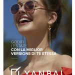 Yanbal 14 Giugno – 11 Luglio 2019