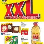 Lidl XXL Formato Convenienza 8-14 Luglio 2019