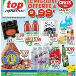 Top Supermercati 26 Luglio – 6 Agosto 2019
