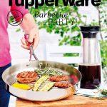 Tupperware Barbecue party 1-28 Luglio 2019