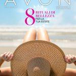 Avon Campagna 8 2019 – Rituali di Bellezza 9-29 Agosto 2019