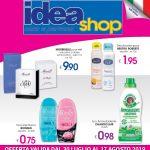 IdeaShop al 17 Agosto 2019