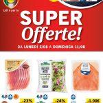 Lidl Super Offerte 5-11 Agosto 2019