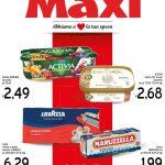Maxi Supermercati 16-28 Agosto 2019