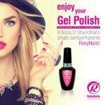 Roby Nails Gel Polish Indossa straordinario smalto semipermanente
